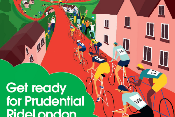 Prudential Ride London: 9th-10th August 2014 – CyclingEurope org