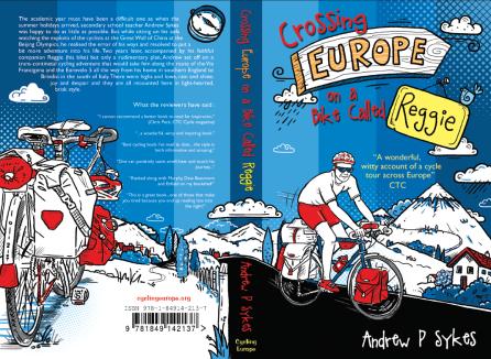 Crossing Europe...