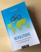 8 REVOLUTIONS COVER