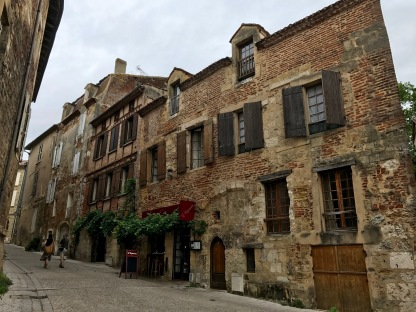 Bergerac (3)