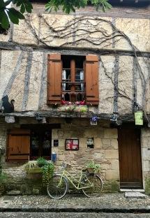 Bergerac (9)
