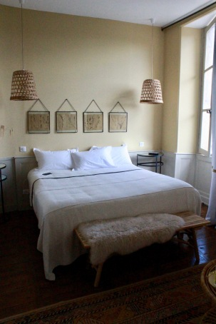 Hotel de Bouilhac in Montignac (2)