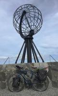 24. Nordkapp, NORWAY